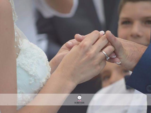 O casamento de Tiago e Carla em Guimarães, Guimarães 15