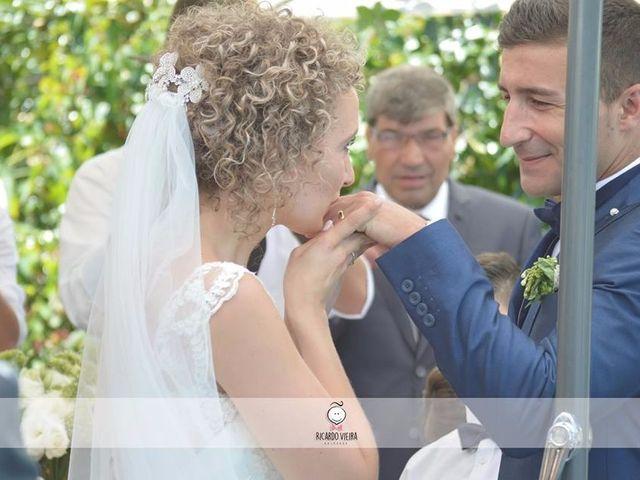 O casamento de Tiago e Carla em Guimarães, Guimarães 16