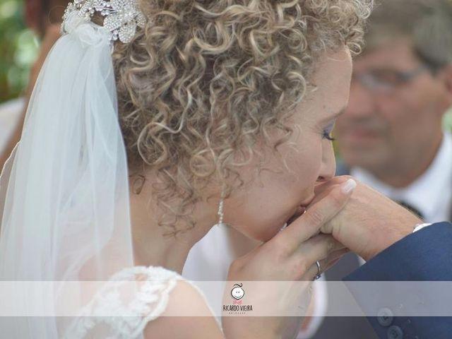 O casamento de Tiago e Carla em Guimarães, Guimarães 17