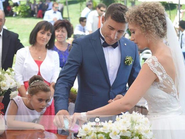 O casamento de Tiago e Carla em Guimarães, Guimarães 1