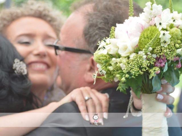 O casamento de Tiago e Carla em Guimarães, Guimarães 22