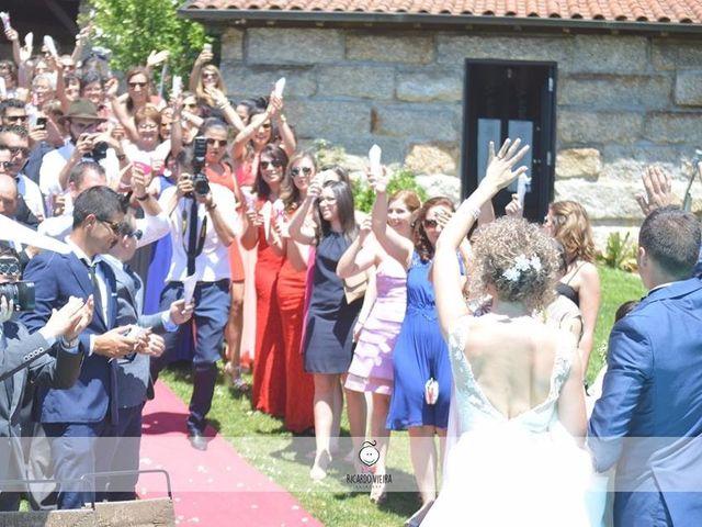 O casamento de Tiago e Carla em Guimarães, Guimarães 23