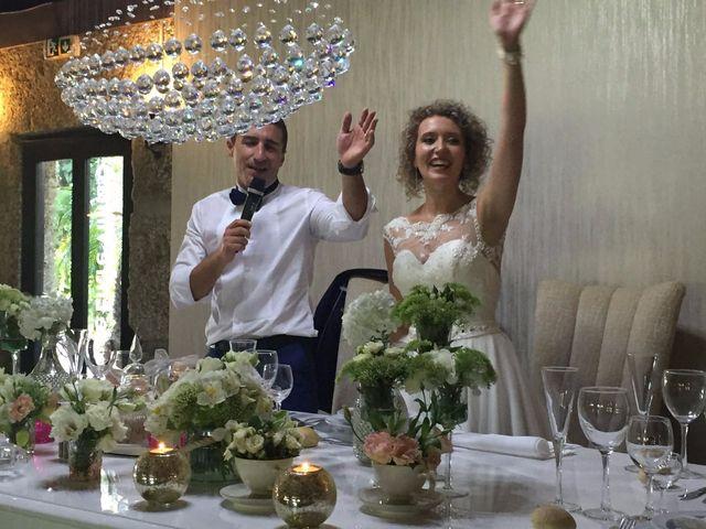 O casamento de Tiago e Carla em Guimarães, Guimarães 25