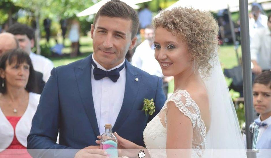 O casamento de Tiago e Carla em Guimarães, Guimarães