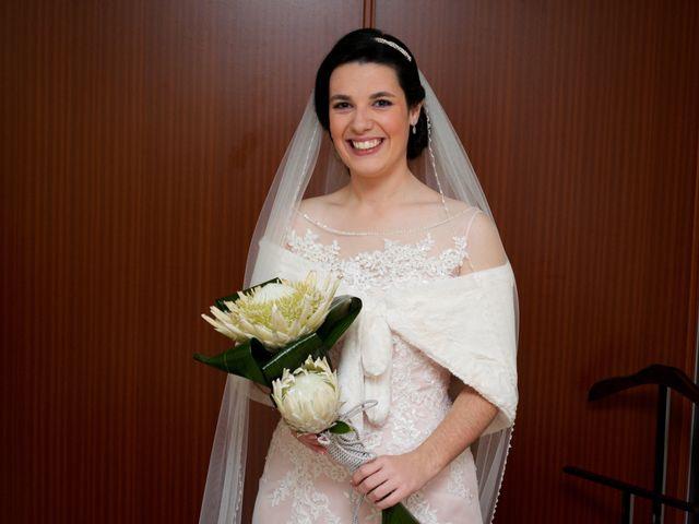 O casamento de Rui e Jéssica em Viana do Castelo, Viana do Castelo (Concelho) 8