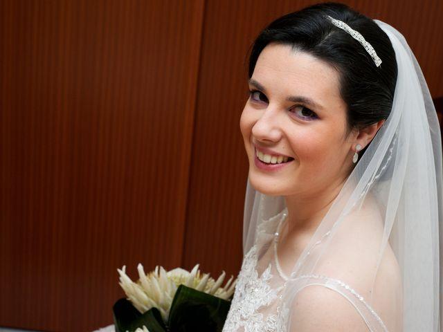 O casamento de Rui e Jéssica em Viana do Castelo, Viana do Castelo (Concelho) 9