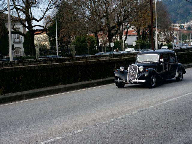 O casamento de Rui e Jéssica em Viana do Castelo, Viana do Castelo (Concelho) 12