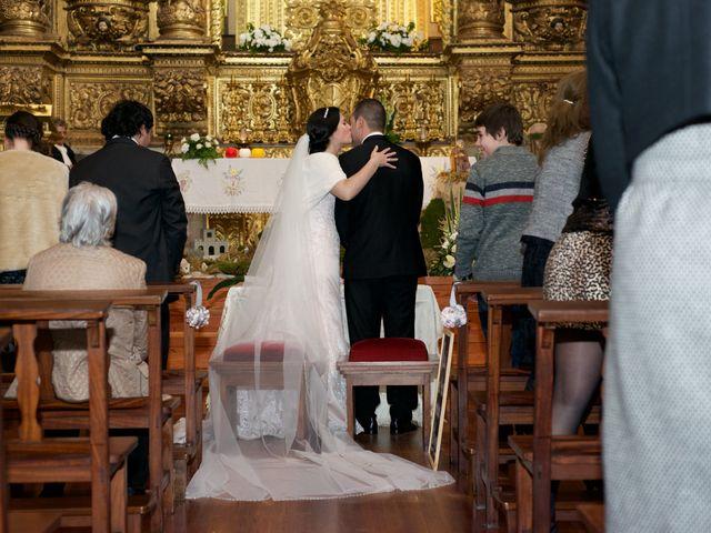O casamento de Rui e Jéssica em Viana do Castelo, Viana do Castelo (Concelho) 13