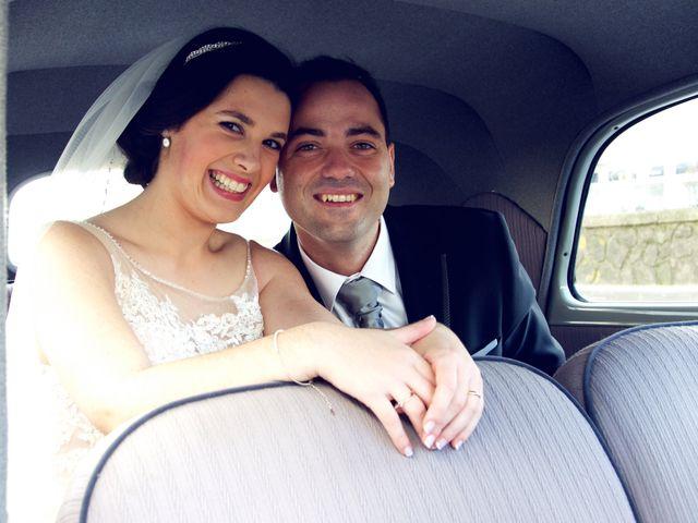 O casamento de Rui e Jéssica em Viana do Castelo, Viana do Castelo (Concelho) 1