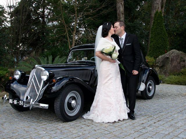 O casamento de Rui e Jéssica em Viana do Castelo, Viana do Castelo (Concelho) 18