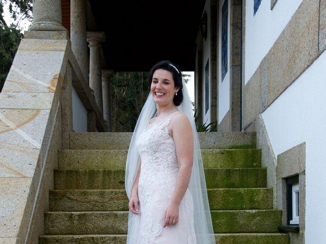 O casamento de Rui e Jéssica em Viana do Castelo, Viana do Castelo (Concelho) 22