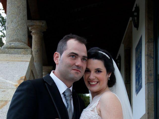 O casamento de Rui e Jéssica em Viana do Castelo, Viana do Castelo (Concelho) 23