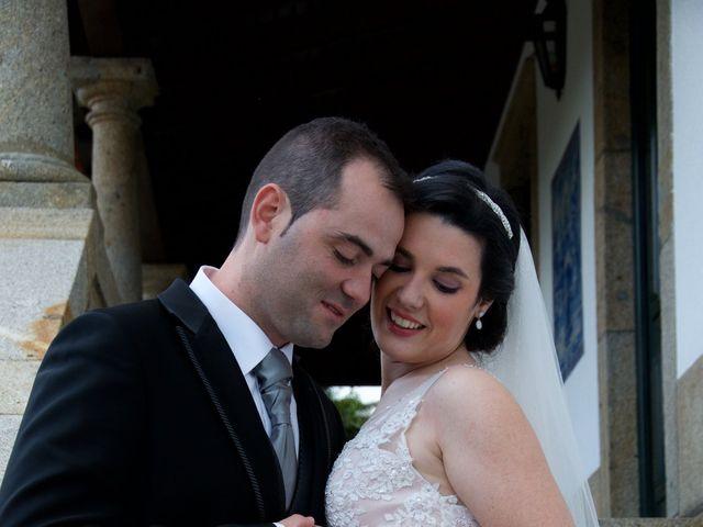 O casamento de Rui e Jéssica em Viana do Castelo, Viana do Castelo (Concelho) 24