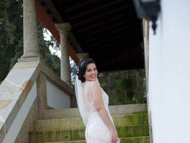 O casamento de Rui e Jéssica em Viana do Castelo, Viana do Castelo (Concelho) 25