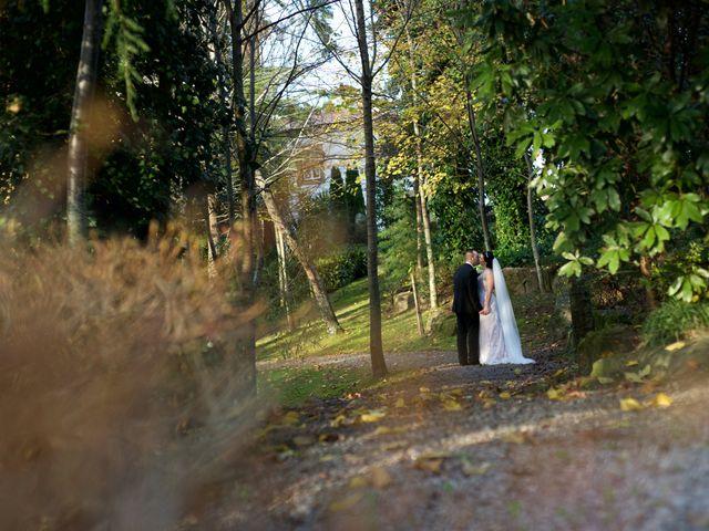 O casamento de Rui e Jéssica em Viana do Castelo, Viana do Castelo (Concelho) 31