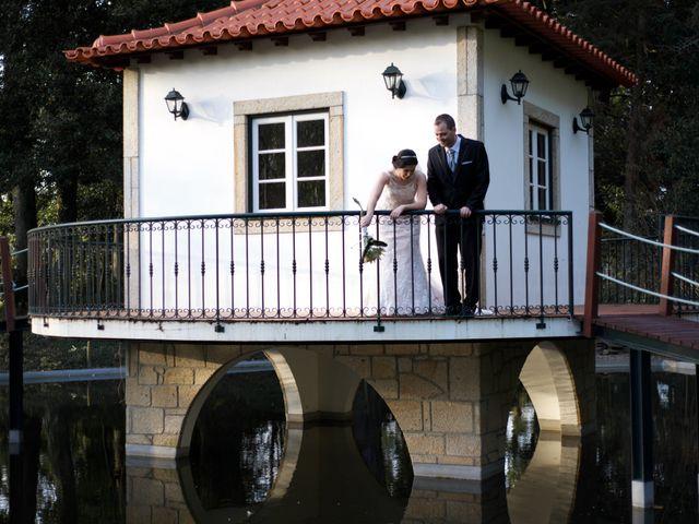 O casamento de Rui e Jéssica em Viana do Castelo, Viana do Castelo (Concelho) 34