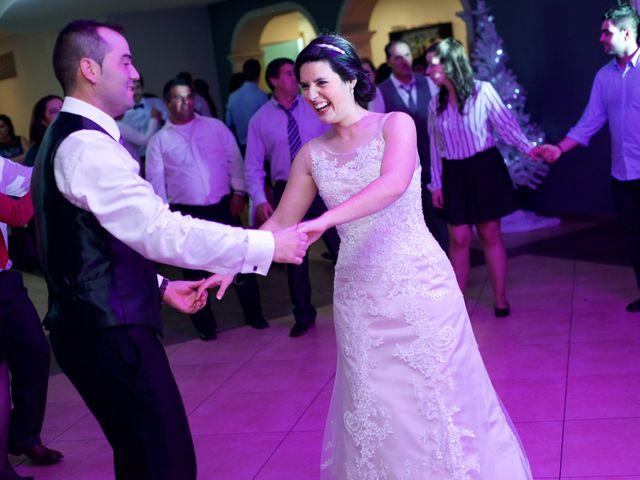 O casamento de Rui e Jéssica em Viana do Castelo, Viana do Castelo (Concelho) 42