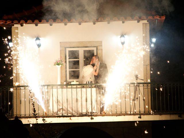 O casamento de Rui e Jéssica em Viana do Castelo, Viana do Castelo (Concelho) 48