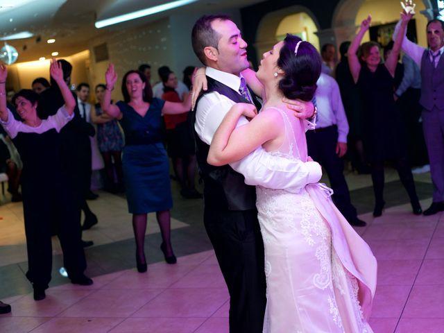 O casamento de Rui e Jéssica em Viana do Castelo, Viana do Castelo (Concelho) 44