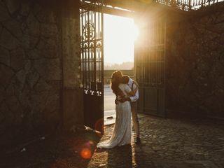 O casamento de Sílvia e Edivaldo 1