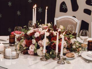 O casamento de Megi e Dário 1