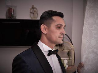 O casamento de Tatiana e Fábio 2