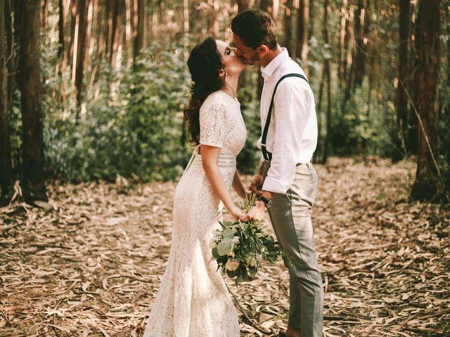 O casamento de Edivaldo e Sílvia em Arouca, Arouca 6