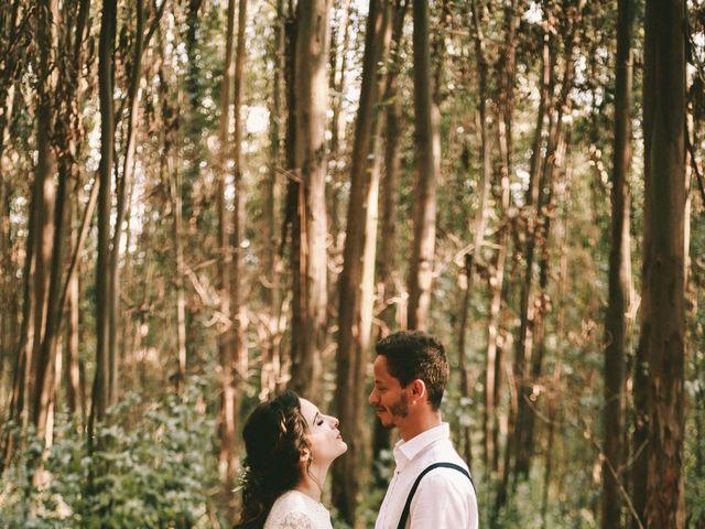 O casamento de Edivaldo e Sílvia em Arouca, Arouca 7