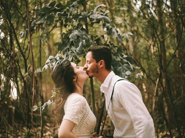 O casamento de Edivaldo e Sílvia em Arouca, Arouca 9