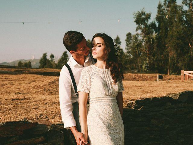 O casamento de Edivaldo e Sílvia em Arouca, Arouca 10