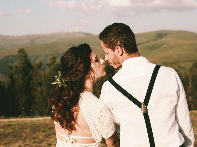 O casamento de Edivaldo e Sílvia em Arouca, Arouca 11