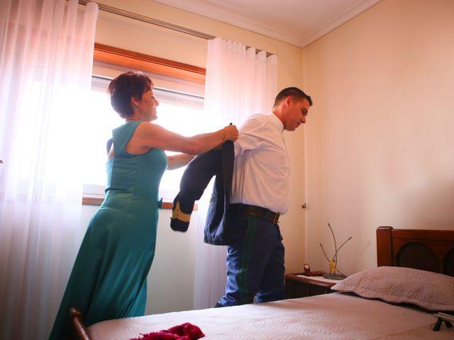 O casamento de Rafael e Georgina em Vista Alegre, Ílhavo 1