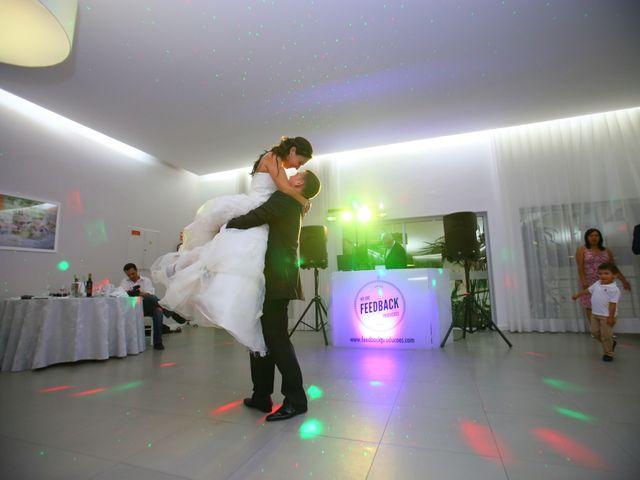 O casamento de Rafael e Georgina em Vista Alegre, Ílhavo 3