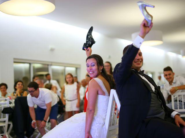 O casamento de Rafael e Georgina em Vista Alegre, Ílhavo 5
