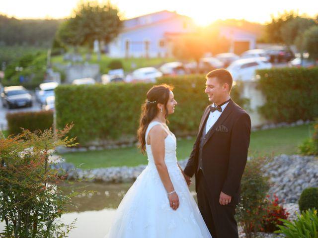 O casamento de Rafael e Georgina em Vista Alegre, Ílhavo 6