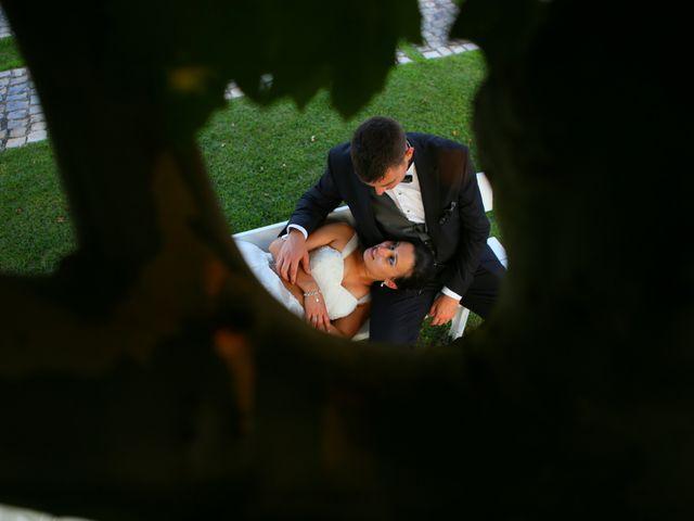 O casamento de Rafael e Georgina em Vista Alegre, Ílhavo 7