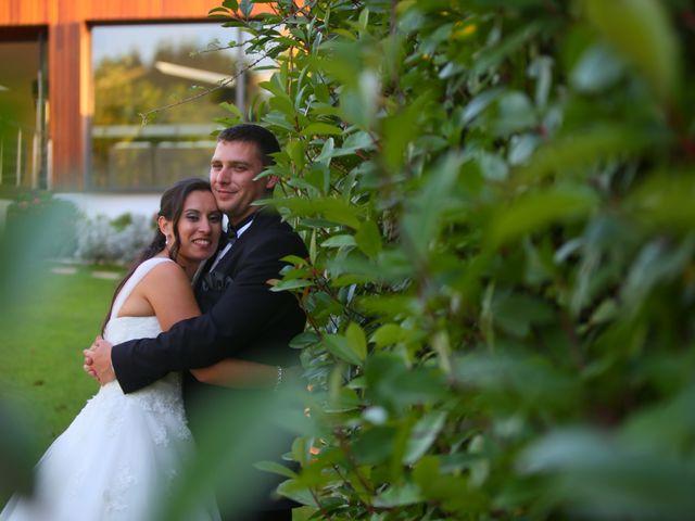 O casamento de Rafael e Georgina em Vista Alegre, Ílhavo 8
