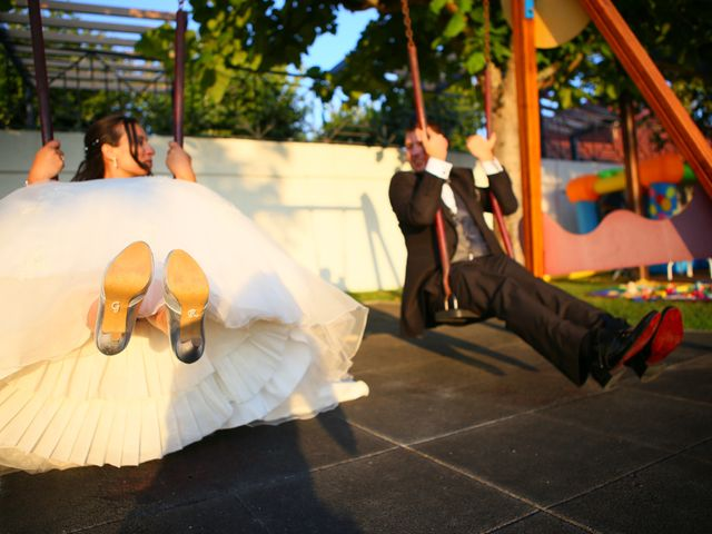 O casamento de Rafael e Georgina em Vista Alegre, Ílhavo 9