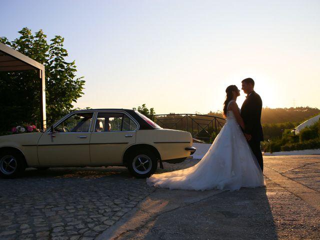 O casamento de Rafael e Georgina em Vista Alegre, Ílhavo 10
