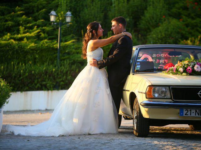 O casamento de Rafael e Georgina em Vista Alegre, Ílhavo 11