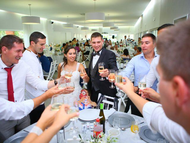 O casamento de Rafael e Georgina em Vista Alegre, Ílhavo 15