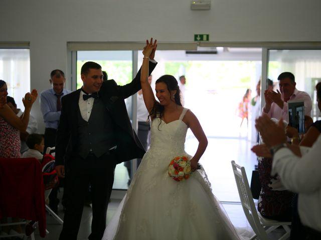 O casamento de Rafael e Georgina em Vista Alegre, Ílhavo 20