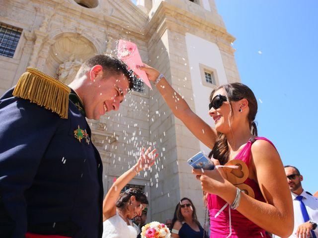 O casamento de Rafael e Georgina em Vista Alegre, Ílhavo 23