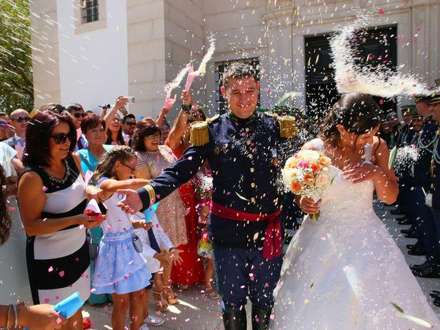 O casamento de Rafael e Georgina em Vista Alegre, Ílhavo 24
