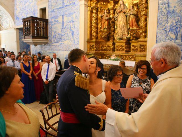 O casamento de Rafael e Georgina em Vista Alegre, Ílhavo 29
