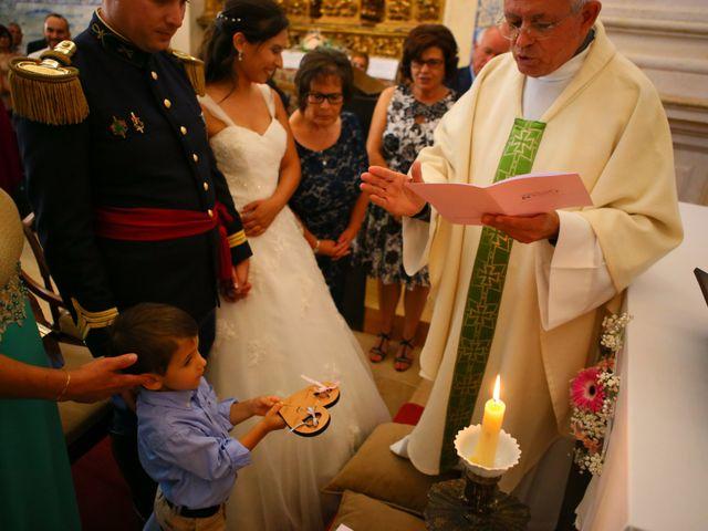 O casamento de Rafael e Georgina em Vista Alegre, Ílhavo 30