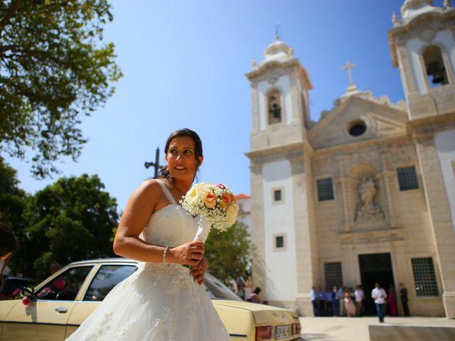 O casamento de Rafael e Georgina em Vista Alegre, Ílhavo 32