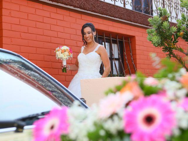 O casamento de Rafael e Georgina em Vista Alegre, Ílhavo 34