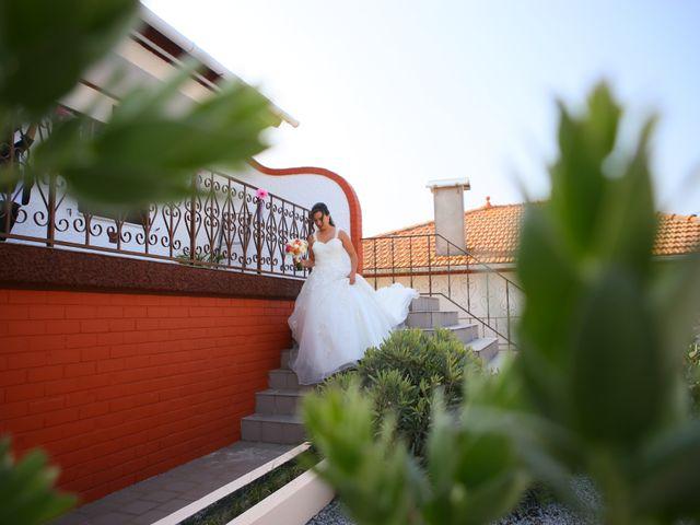 O casamento de Rafael e Georgina em Vista Alegre, Ílhavo 35