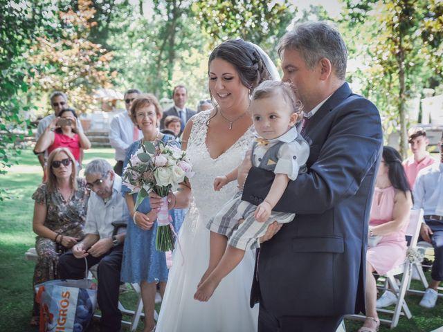 O casamento de Dário e Megi em Macedo de Cavaleiros, Macedo de Cavaleiros 18
